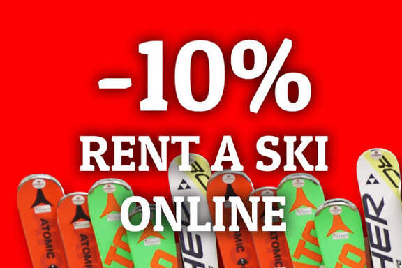 [Translate to English:] Rent a Ski online